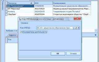 Добвление оквэд для ип: возможно ли это, как открыть дополнительный код