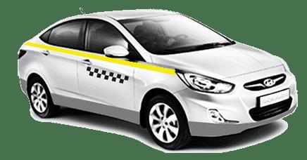 Оформление лицензии на такси без ИП и без желтого и белого цвета на авто
