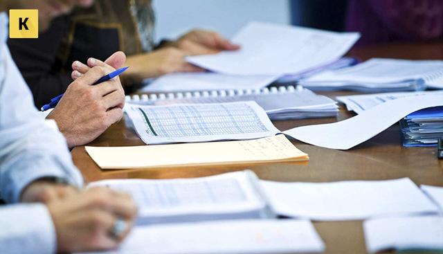 Закрытие ИП и сдача отчетности: как правильно сдавать декларацию в налоговую