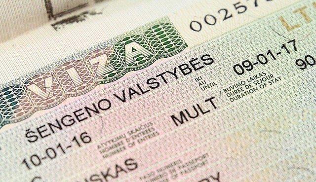 Как оформить справку с места работы для ИП на визу: получение шенгена