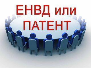 Отличие патента от ЕНВД: что лучше выбрать индивидуальному предпринимателю