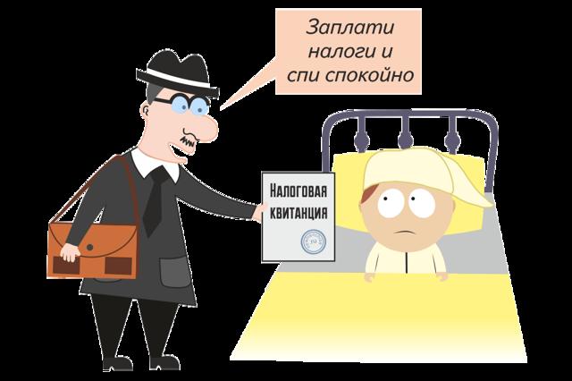 Сдача декларации ИП не вовремя: какое будет наказание от налоговой службы