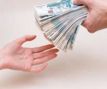 Проведение наличных рассчетов между индивидуальными предпринимателями и ИП с ООО