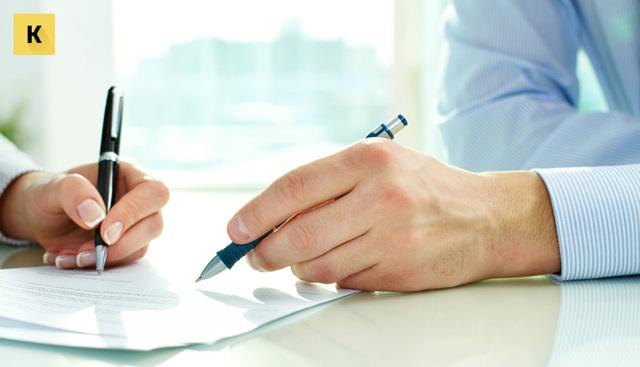 Оформление сотрудников для работы у ИП: как принять и заключить договор найма