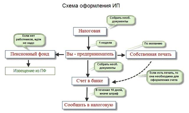 Описание прав и обязанностей ИП: что к ним относится, важность их соблюдения