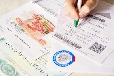 Оплата госпошлины при закрытии ИП: формирование квитанции при ликвидации