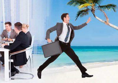 Образец написания заявления для отпуска на ИП: как правильно составить