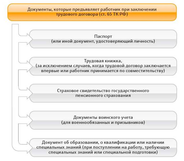 Образец заполнения трудового договора ИП с ИП и работником: как его составить
