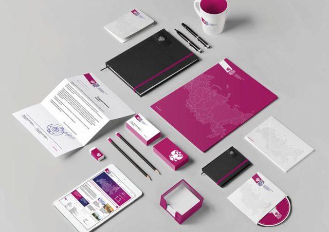 Как сделать карточку предприятия для ИП: образец, где и для чего используется